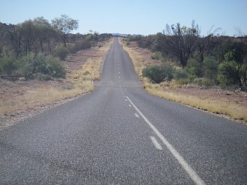 Central Australian Outback: And miles to go before I sleep