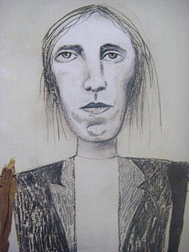 Tom Petty: Village scribe, meet the village idiot