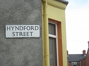 Van Morrison: On Hyndford Street (1991)