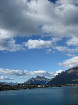 Queenstown, New Zealand: And the Dream Goes On