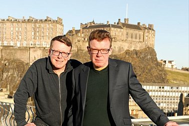 THE PROCLAIMERS INTERVIEWED (2016): Still clocking up the miles