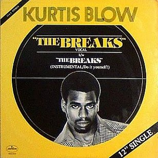 Kurtis Blow: The Breaks Part 1 (1980)
