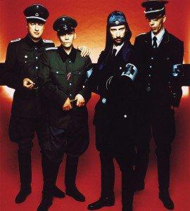 Laibach: Get Back (1988)