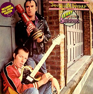 Lenny and Squiggy: Foreign Legion of Love (1979)