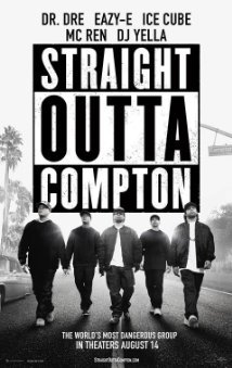 NWA; BACK OUTTA COMPTON (2015): The return of the original gangstas