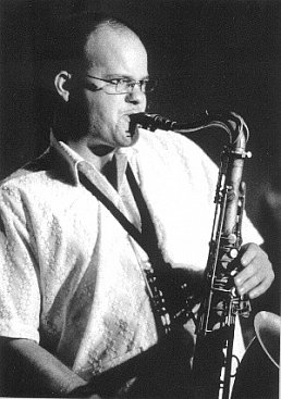 THE FAMOUS ELSEWHERE JAZZ QUESTIONNAIRE: Roger Manins