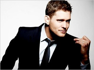 MICHAEL BUBLE INTERVIEWED (2003): From Sinatra to Queen