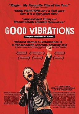 GOOD VIBRATIONS a film by LISA BARROS D'SA and GLENN LEYBURN