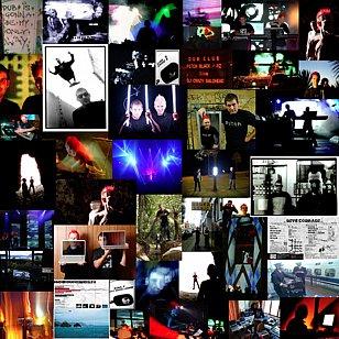 PITCH BLACK INTERVIEWED (2004): Lights, camera, action