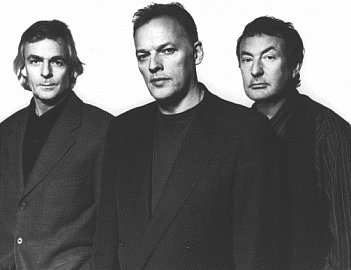 PINK FLOYD, PART THREE (1987-94): Cut straight to the toll of the Bell