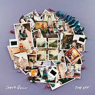 Steve Gunn: Time Off (Paradise of Bachelors/Southbound)