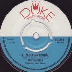 Byron Lee and the Dragonaires: Elizabethan Reggae (1969)