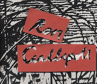 Ron Gallipoli: Ron Gallipoli Loves You All (Freezing Works Music)