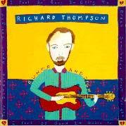 Richard Thompson: Rumor and Sigh (1991)