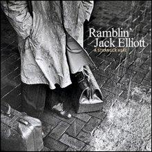 Ramblin' Jack Elliott: A Stranger Here (Anti/Shock)