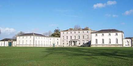 Strokestown Park, Republic of Ireland: A feast for the historian