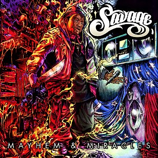 Savage: Mayhem and Miracles (Dawn Raid)