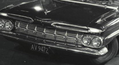 GUEST WRITER ALEC MORGAN looks back at the car culture of Auckland's Queen St in the Seventies