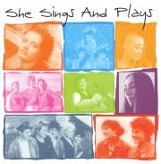 Various Artists: She Sings And Plays (Jayrem)