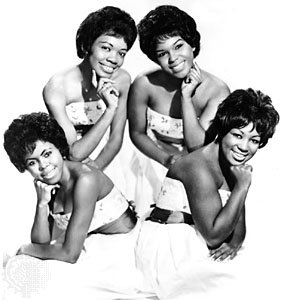 CLASSIC GIRL GROUPS (2013): All the fine young elles