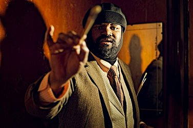 Gregory Porter: 1960 What? (Opolopo remix, 2012)