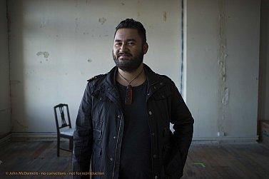 TAMA WAIPARA INTERVIEWED (2013): Hope you like my new direction