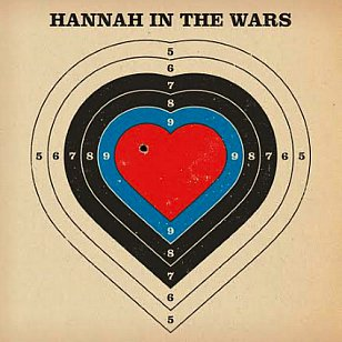 Hannah in the Wars: Hannah in the Wars (99X-10/Aeroplane)