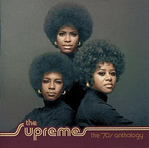The Supremes: Floy Joy (1972)