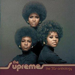 The Supremes: Floy Joy (1972)