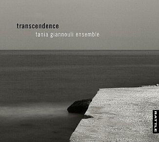 Tania Giannouli Ensemble: Transcendence (Rattle)