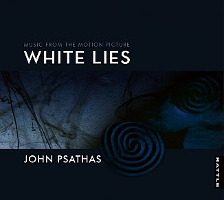 John Psathas: White Lies (Rattle)