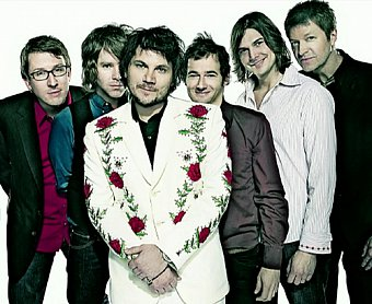 WILCO AT 20, CONSIDERED (2014): Roger Wilco Over . . . and onward