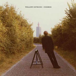 Yellow Ostrich: Cosmos (Barsuk/Southbound)