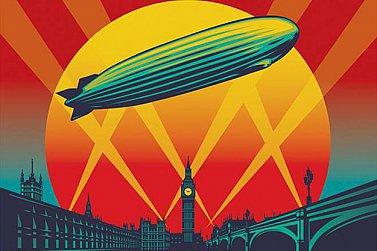 LED ZEPPELIN, CELEBRATION DAY (2012): Bring the noise