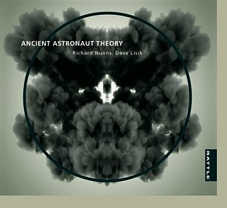 Dave Lisik and Richard Nunns: Ancient Astronaut Theory (Rattle)