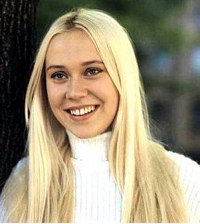 Agnetha Faltskog: Jag var sa kar (1967)