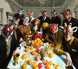 WOMAD ARTIST 2013; MARTIN PERNA OF ANTIBALAS INTERVIEWED (USA/Africa)