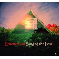 Arbouretum: Song of the Pearl (Thrill Jockey)