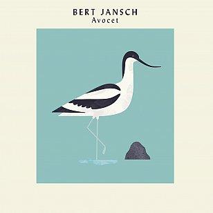 Bert Jansch: Avocet (Earth/Southbound)
