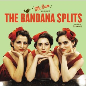 The Bandana Splits: Mr Sam Presents The Bandana Splits (Boy Scout)