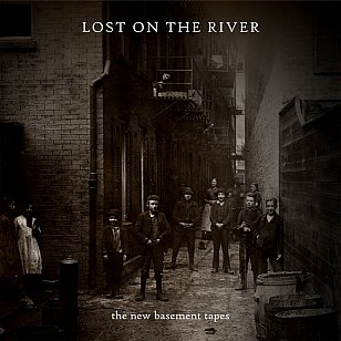 Various Artists: Lost on the River; The New Basement Tapes (Sony)