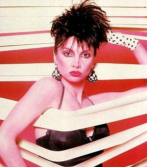 Toni Basil: Nobody (1982)