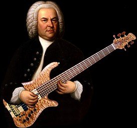 GUEST WRITER NICK SMITH gets blown away by Bach's little big one