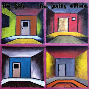 The Bats: The Guilty Office (Arch Hill)