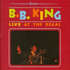 B.B. King, Live at the Regal (1965)