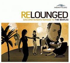 Giacomo Bondi: A Lounged Homage to the Beatles (Leader)