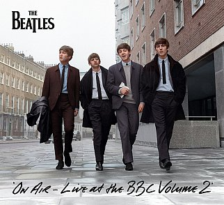 The Beatles: On Air - Live at the BBC Vol 2 (Universal)