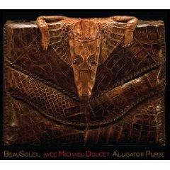 BeauSoleil avec Michael Doucet: Alligator Purse (YepRoc)