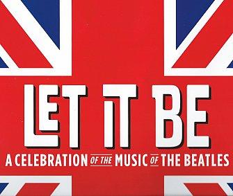 Let It Be; A Beatles Celebration, Civic Theatre, Auckland, March 26 2015