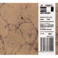 Dirt Music: BKO (Glitterhouse/Yellow Eye)
